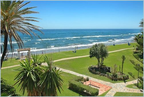 Beach Costa del Sol